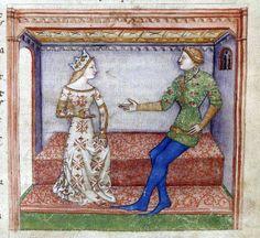 14th Century | Tumblr