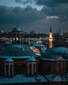 Tophane Fotoğraf İlkin Karacan Karakuş