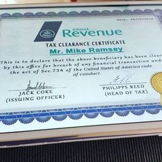 Mike Ramsey Nigerian scammer and your fucking FAKE lawyer Robert Greenford,FAKES NAME'S all the money you SCAMS ME, go to he'll and rot…