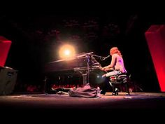 """Sarah McLachlan's """"Angel"""" I saw her several years ago in concert... what a voice"""