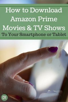 """Amazon Prime Video Just Did What Netflix """"Never"""" Would and I'm Excited!"""