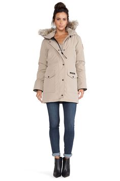 Canada Goose coats sale store - 1000+ images about Fashion on Pinterest | Parkas, Winter Coats and ...