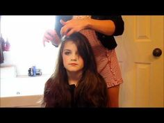 Pretty Little Liars Aria Makeup and Hair Tutorial + Outfit