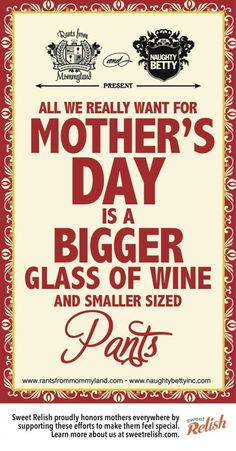 Hilariously Honest Mothers Day e-Cards Support a Great Cause (via Babble)