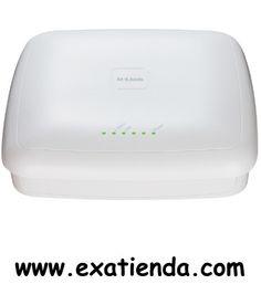 Ya disponible Punto acceso Dlink dwl 3600ap   (por sólo 278.95 € IVA incluído):   - Conectividad - Interfaz: RJ-45 - Tecnología de cableado: Gigabit Ethernet - Conexión WAN: Ethernet (RJ-45) - Jack de entrada CD: Si - Ethernet LAN (RJ-45) cantidad de puertos: 2  - Transmisión de datos - Tasa de transferencia (máx): 300 Mbit/s - Velocidad de transferencia de datos: 1 Gbit/s - Ethernet LAN, velocidad de transferencia de datos: 10, 100, 1000 Mbit/s  - Características de