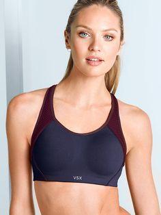 ec471b5b66 The Standout by Victoria s Secret Sport Bra - VS Sport - Victoria s Secret  Underwire Sports Bras