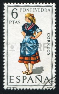 """Podobne obrazy, zdjęcia stockowe i ilustracje wektorowe: ISTANBUL - APRIL Belorussian children in traditional costume perform at the """"National Sovereignty and Children Day"""" festival at Maltepe University on April 2010 in Istanbul, Turkey. Postage Stamp Collection, Postage Stamp Art, Spanish Fashion, Stamp Printing, Color Of Life, My Stamp, Stamp Collecting, Folklore, Retro"""
