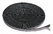 Cinta adhesiva de caucho EPDM,10mx12mm