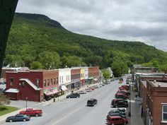 Bristol, Vermont favorite place I've lived