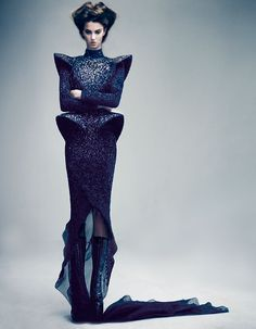 Best Haute Couture ever High Fashion Haute Couture glamour featured