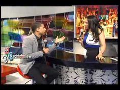 Con @Jatnna Marte Pal cine lo ultimo en estreno @DomingoyPacha @ElPachaOficial #Video - Cachicha.com
