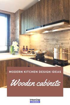 Lovely American Modular Kitchen Cupboards Ideas