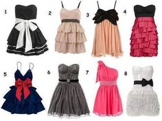 I want them all!!(: