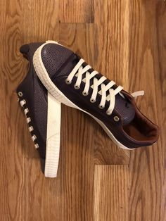 8f9377fa680 Puma Alexander McQueen Street Climb III lo (size plum) - new in box.  Rosario Coyer · Casual Shoes