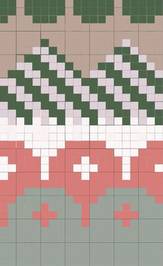 Knitting Charts, Knitting Socks, Knit Patterns, Mittens, Knit Crochet, Tapestry, Crafty, Sewing, Crocheting