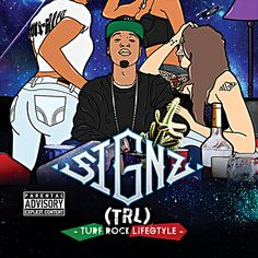 Check out Signz on ReverbNation