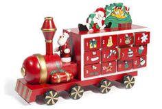 Resultado de imagen para trenes navideños