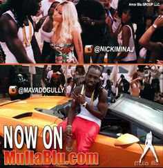 "NEW MUSIC TUESDAY's   Video Pick Of The Day:     ""GIVE IT ALL TO ME"" @MavadoGully Feat. @Nah (ON MullaBlu.com)      ""NOT A DATE.........A SOCAL LIFESTYLE""      #MullaBlu #Dope #TurnUp #Like#Swag #MyFave #Promo #FollowMe#FUSE #BET #VH1 #MTV2#ET #OMGINSIDER #NOWPLAYING"