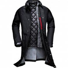 ASK BUSINESS COAT - Men - Jackets - Helly Hansen Official Online Store