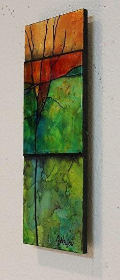 Carol Nelson - Work Detail: Make a Wish, 11038