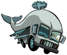 whale Hora Pico, Whale, Vehicles, City, History, Whales, Vehicle, Tools