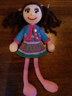pop voor Emily