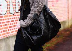 Trendy Duffel Bags