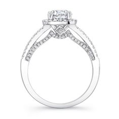 Wedding Rings Solitaire, Bridal Rings, Diamond Engagement Rings, Simple Jewelry, Jewelry Rings, Jewellery, Dimond Ring, Jewelry Drawing, Rings For Girls