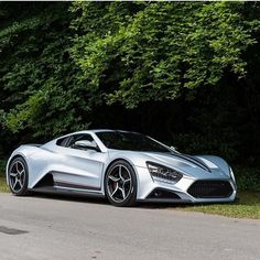 #Zenvo #ST1 Shot by @adam_shah_