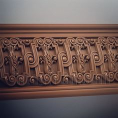 #3d #cnc #cncmachining #woodcarving #wood #carving #резьбаподереву #чпу #3dmodeling #3dprinting #3dmax #3dmax #intagli3d #art #sculpture #decor #molding #moulding #classic #furniture #interior  We add new model to catalog - Molding 011  Intagli 3D - design of relief-style 3D models of any complexity for CNC machines routers and 3D printers. www.intagli3d.com by intagli3d