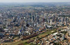 O extremamente Rico e Pujante Interior Paulista... Orgulho para todos nós! - SkyscraperCity