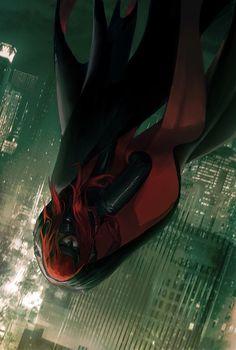 Batwoman by Memed.deviantart.com on @DeviantArt