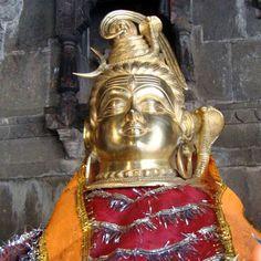 Jyotirlinga Temples- triambakeshwara, near nashik