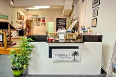 Thibault Gallery opens in downtown Beaufort | Beaufort SC Local & Visitor Guide | Eat Sleep Play Beaufort