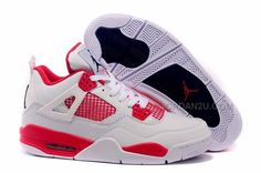http://www.jordan2u.com/release-date-january-2-2016men-jordan-4-alternate-89-white-gym-red.html RELEASE DATE JANUARY 2 2016-MEN JORDAN 4 ALTERNATE 89 WHITE GYM RED Only 72.25€ , Free Shipping!
