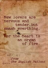 the english patient quotes - Google Search