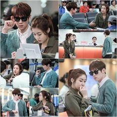 "Yoo Yeon Seok and Kang Sora Kick Off Filming for ""Agreeably Warm"""
