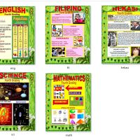 Bulletin Board Grade 5 All Quarter Lesson Classroom Arrangement, Classroom Displays, Classroom Decor, Teacher Bulletin Boards, Bulletin Board Display, Preschool Decor, School Forms, Alphabet Words, Worksheets