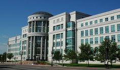 Scott Matheson Courthouse, Salt Lake city