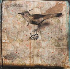 Cartografía - Amador Montes