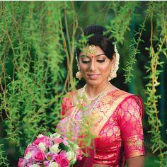 Here's a Sneak Preview of our stunning Bride ... @rejitha02   MUA @renuka_mua   @photon_image_   jewels @aknjewellery   #tamil #tamilbride #tamilwedding #tamilculture #tamilweddingsaree #saree #weddingjewelry Tamil Brides, Tamil Wedding, Wedding Jewelry, Sari, Jewels, Image, Fashion, Saree, Moda