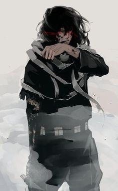 Aizawa Shōta × Eraserhead || Boku no Hero Academia × BnK