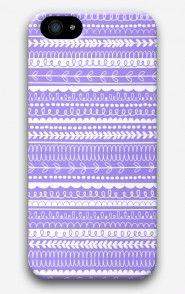 Homespun - Purple