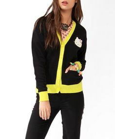 this is really cute...from forever 21