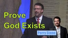 Perry Stone Prophecy Study Bible Ministries 2016 - How Israel and the Jews Prove God Exists ★