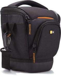 Case Logic SLR Camera Holster - Black -- To view further for this item, visit the image link.