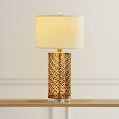McLeod Table Lamp