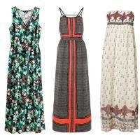 12 maxi-jurken voor zomer 2014 - Mode - Flair