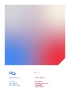 RA: Resident советник Роберт Джонсон, Франкфурте (2014)
