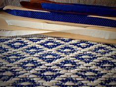 «Подзорина крученая», «Weaving block», «Пряник» и другие техники изготовления домотканых половиков - Ярмарка Мастеров - ручная работа, handmade